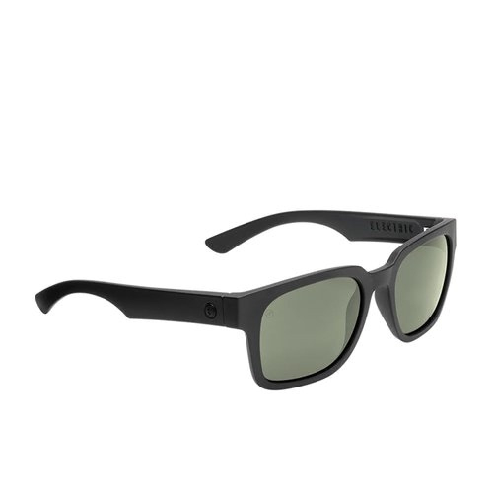 8acdef7a302 Venue Store ELECTRIC Zombie Sunglasses - Matte Black OHM Grey Free ...