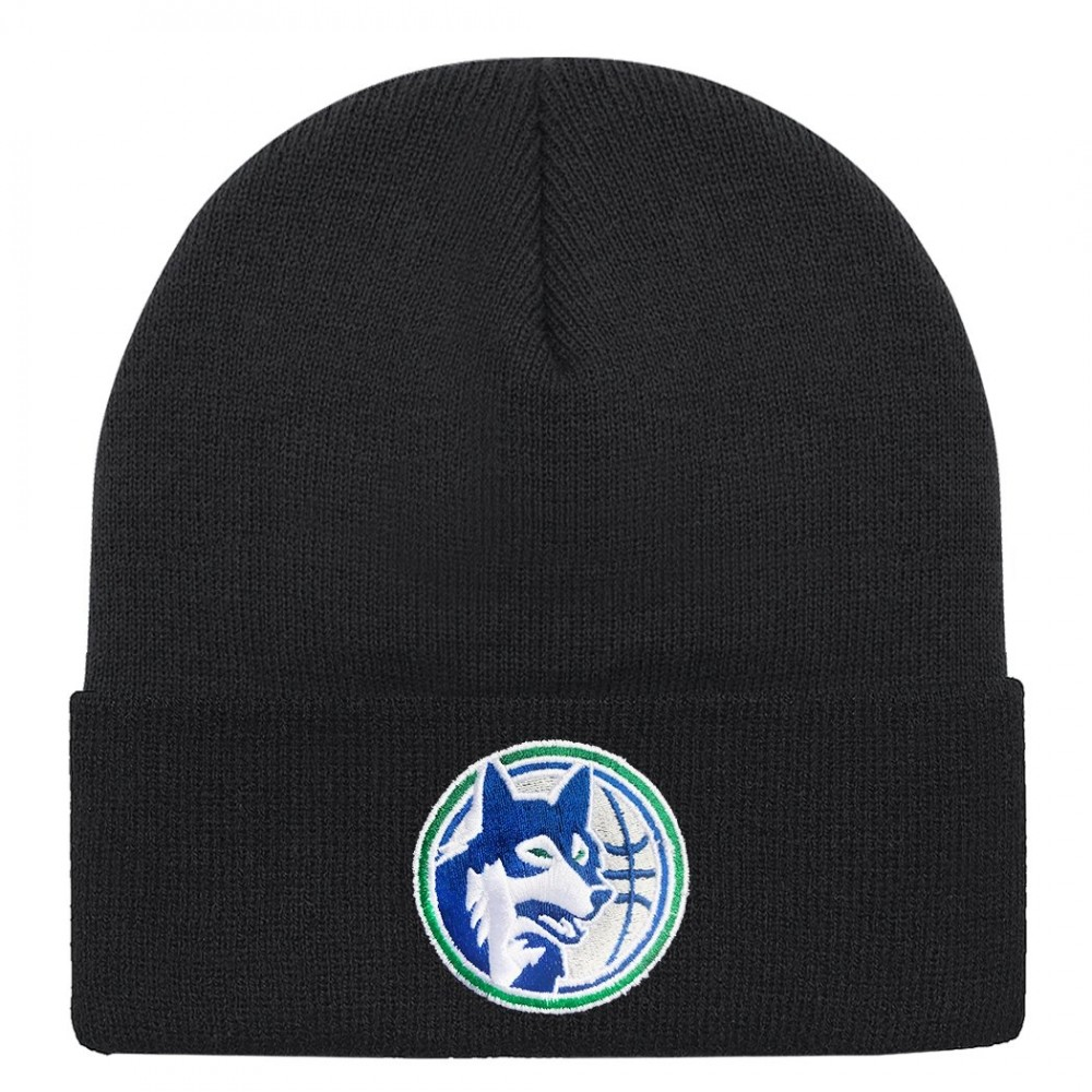 half off 3584f bf651 Venue Store MITCHELL & NESS Minnesota Timberwolves Team Logo ...