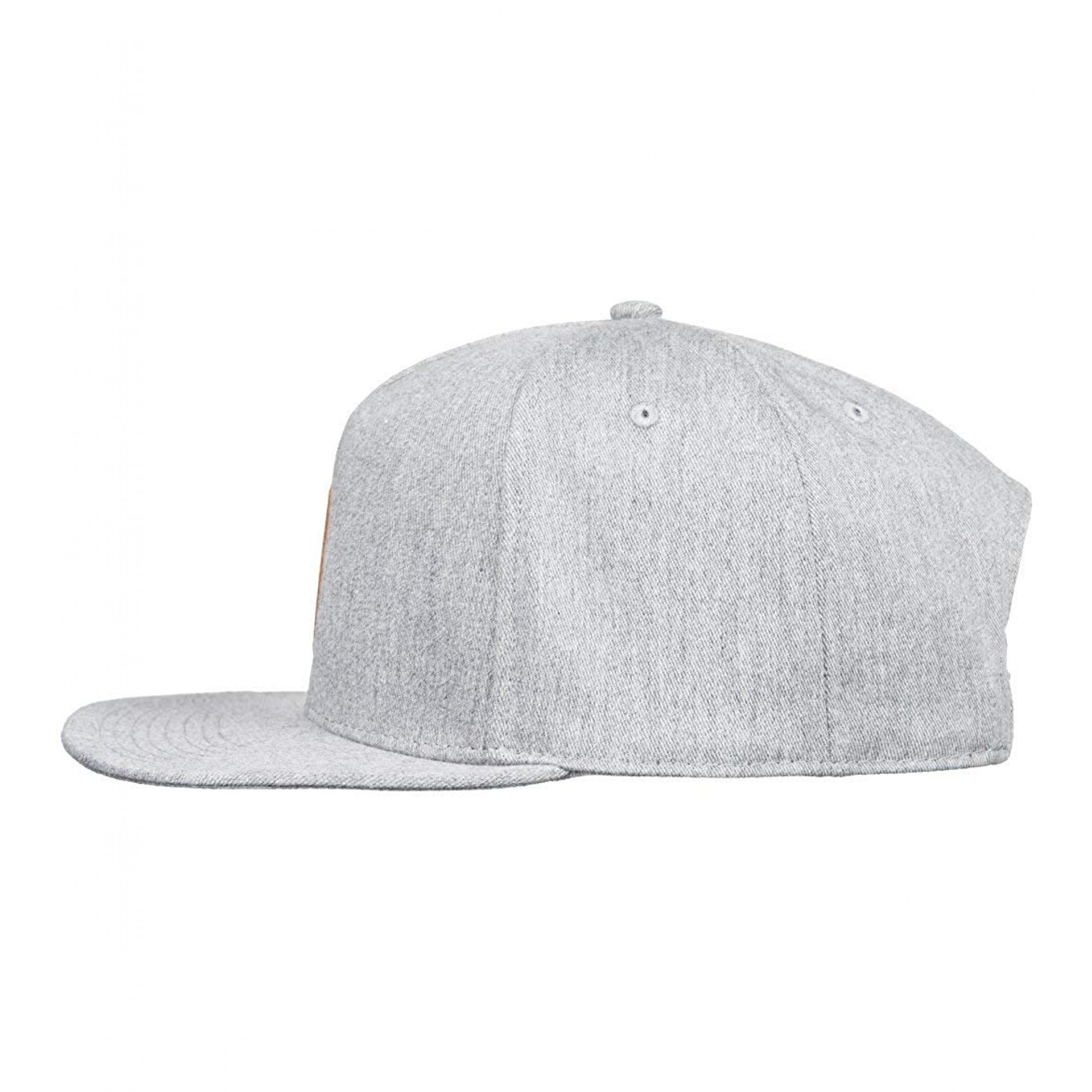 28fa8917613 Venue Store DC Reynotts Youth Snapback Cap - Heather Charcoal Free Delivery  Over  100