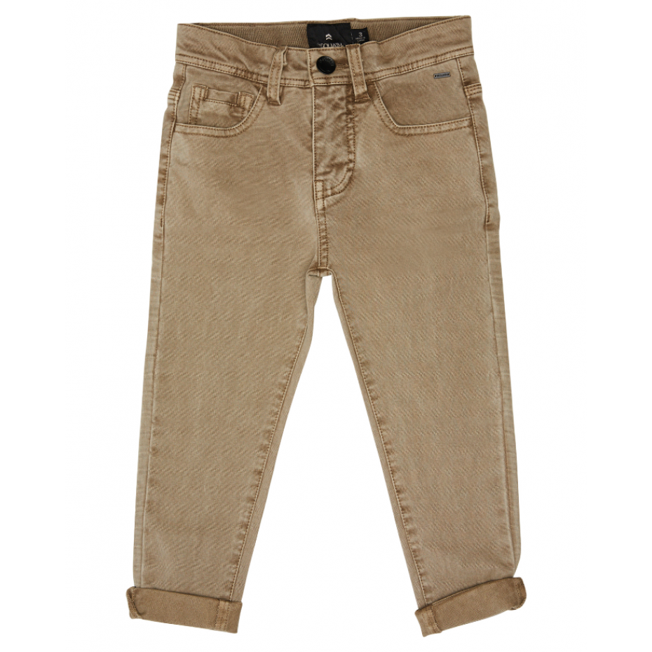 ST GOLIATH Moore Toddler Pant - Sand