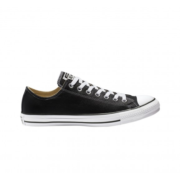CONVERSE Chuck Taylor All Star Low Shoe - Black