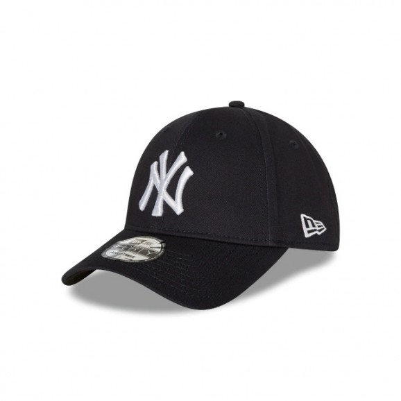 NEW ERA New York Yankees 940 Strapback Cap - Navy