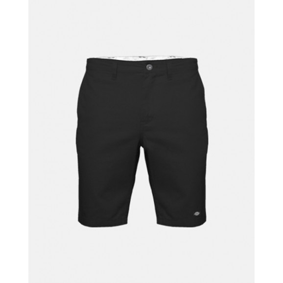 "DICKIES 818 Slim Fit 10"" Shorts - Black"