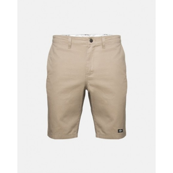 "DICKIES 818 Slim Fit 10"" Shorts - Desert Sand"