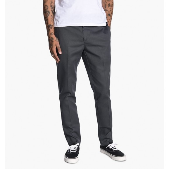 DICKIES 872 Slim Fit Pants - Charcoal