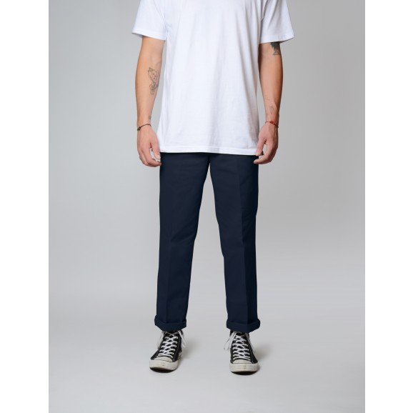 DICKIES 874 Original Fit Pants - Dark Navy
