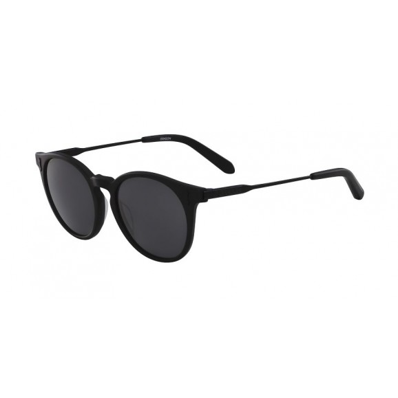 DRAGON Hype Sunglasses - Matte Black/LL Smoke