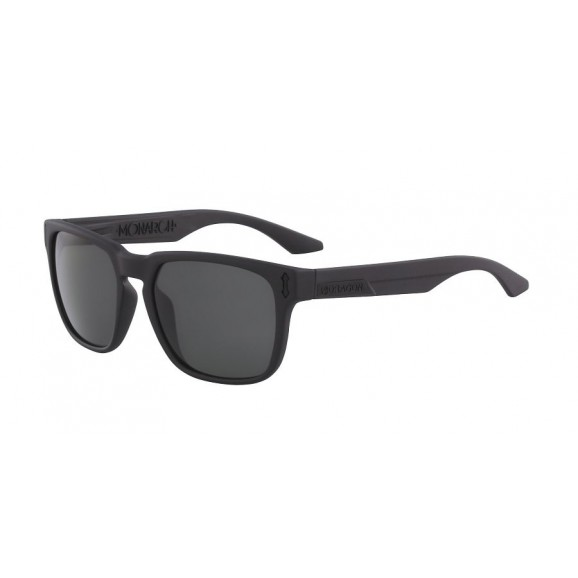 DRAGON Monarch Sunglasses - Matte Black/LL Smoke