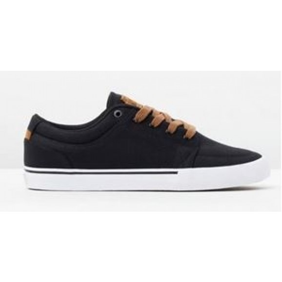GLOBE GS Mens Low Shoe - Black