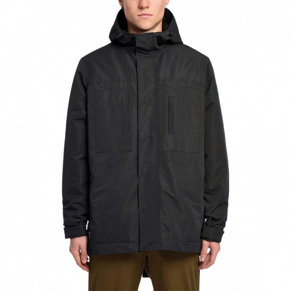 GLOBE Low Tide Jacket - Black