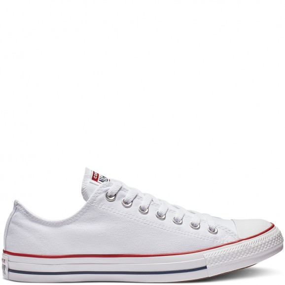 CONVERSE Chuck Taylor All Star Low Shoe - Optical White