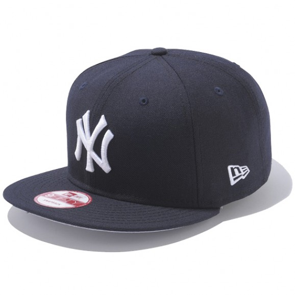 NEW ERA New York Yankees 950 Snapback Cap - Navy