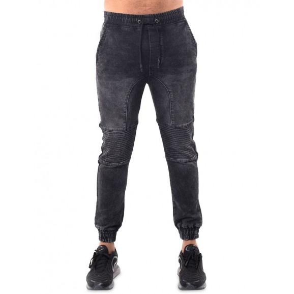 ST GOLIATH Region 3 Mens Pants - Washed Black
