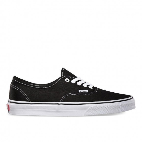 VANS Authentic Shoe - Black
