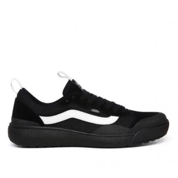 VANS Ultrarange Exo Se Shoe - Black