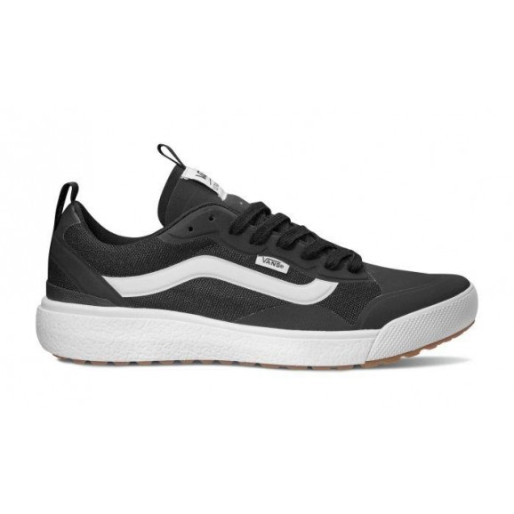 VANS Ultrarange Exo Shoe - Black/White