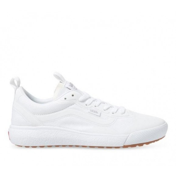 VANS Ultrarange Exo Shoe - True White/True White